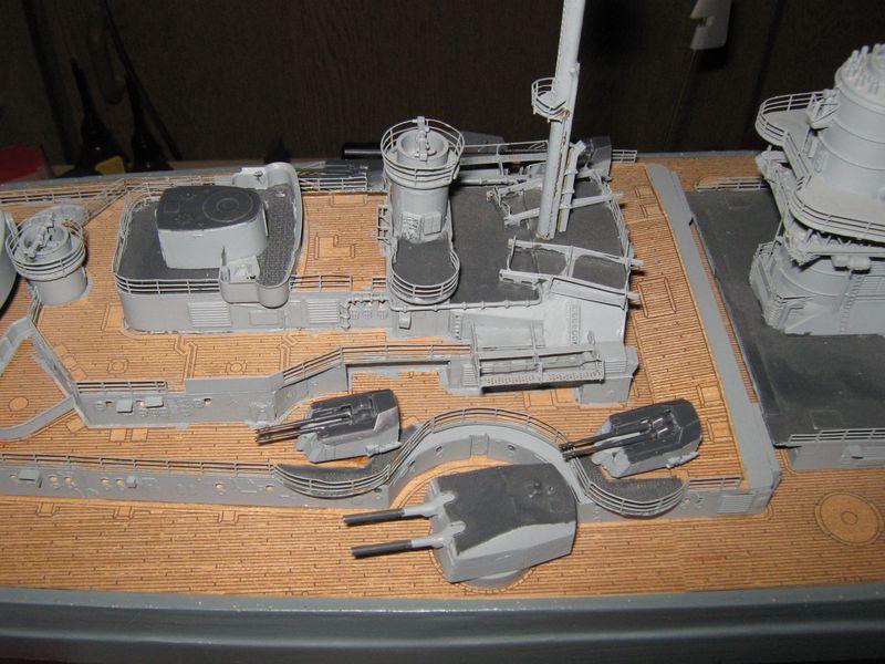 Schlachtschiff Bismarck von Amati 1/200 - Seite 8 Bismarck%200162