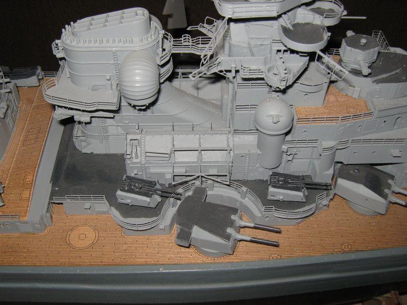 Schlachtschiff Bismarck von Amati 1/200 - Seite 8 Bismarck%200163