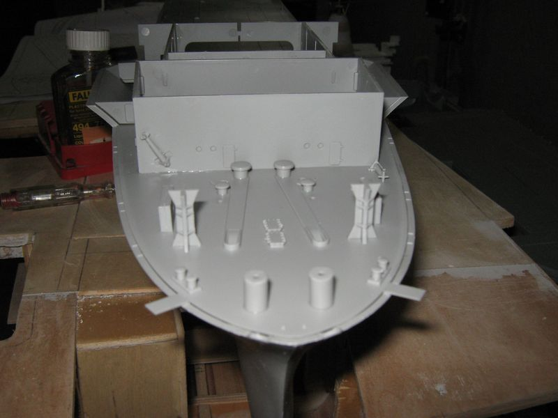 Merit RC Flugzeugträger CV 8 Hornet 1/200 Baubericht - Seite 3 Hornet%20057