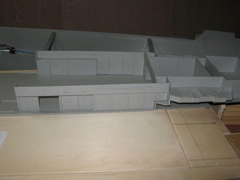 Merit RC Flugzeugträger CV 8 Hornet 1/200 Baubericht - Seite 3 Hornet%20061