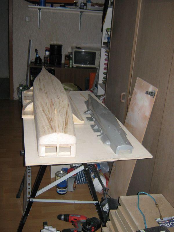 Baubericht Flugzeugträger CVN 65 im Maßstab 1/200 nach eigener Planung - Seite 4 Enterprise%20030