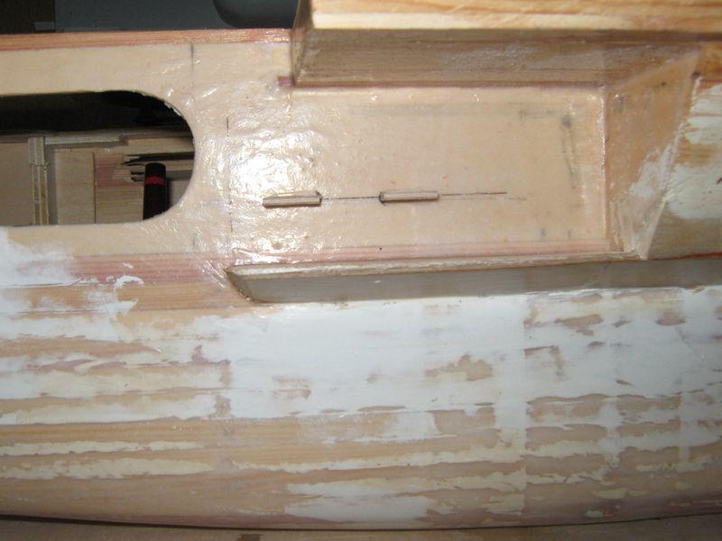 Baubericht Flugzeugträger CVN 65 im Maßstab 1/200 nach eigener Planung - Seite 6 Enterprise%20053