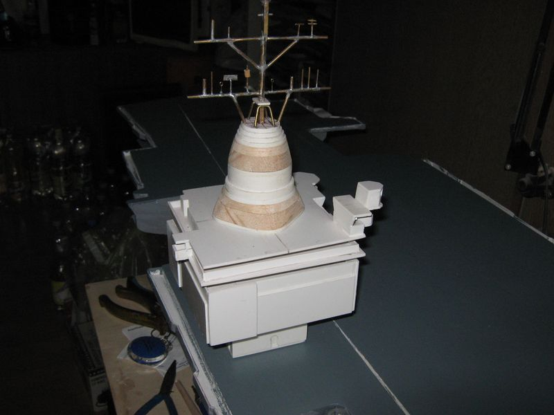 Baubericht Flugzeugträger CVN 65 im Maßstab 1/200 nach eigener Planung - Seite 11 Enterprise%20133
