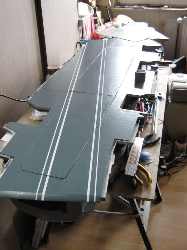 Baubericht Flugzeugträger CVN 65 im Maßstab 1/200 nach eigener Planung - Seite 11 Enterprise%20136