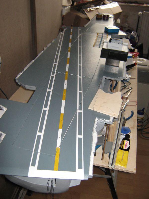 Baubericht Flugzeugträger CVN 65 im Maßstab 1/200 nach eigener Planung - Seite 11 Enterprise%20137