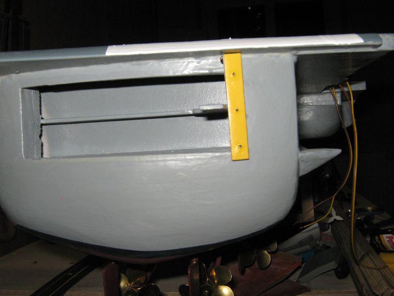 Baubericht Flugzeugträger CVN 65 im Maßstab 1/200 nach eigener Planung - Seite 12 Enterprise%20139