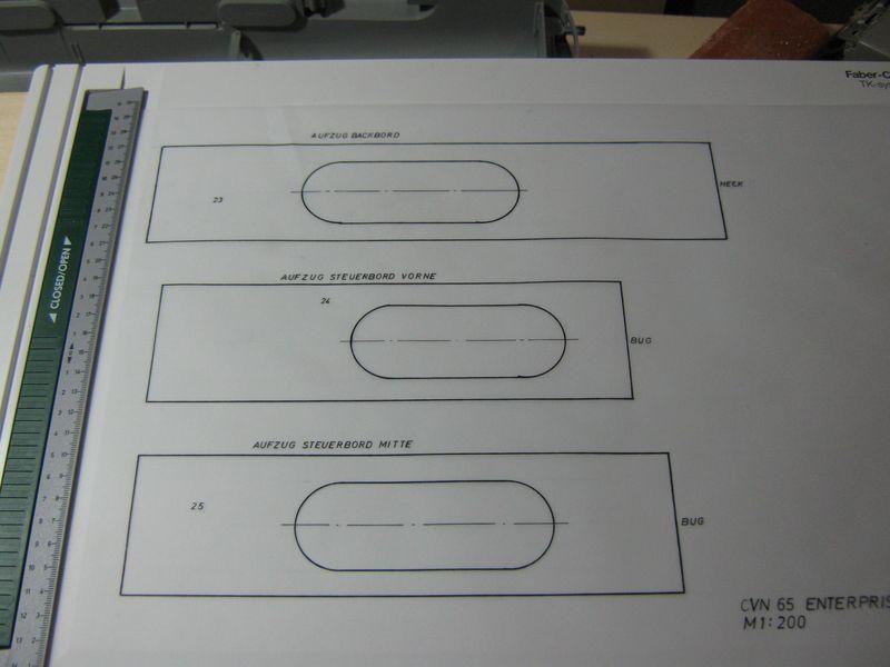 Planung des Flugzeugträgers CVN 65 Enterprise 1/200. Enterprise%20020