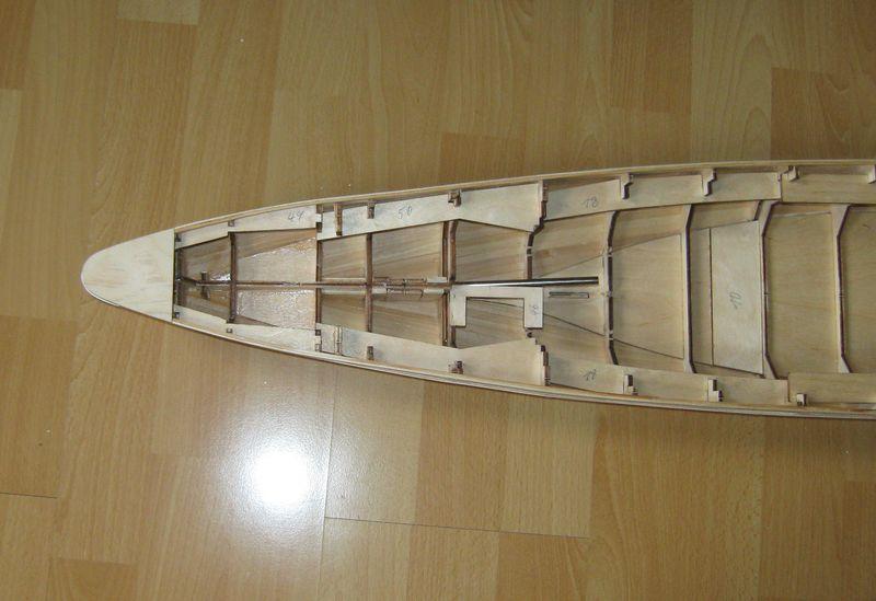 Bau der Tirpitz aus der Hachette Bismarck Heftserie 1/200 - Seite 3 Tirpitz%20040