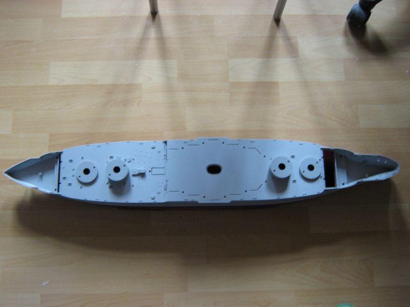 Vorstellung USS Arizona von Trumpeter in 1/200 Arizona%20010
