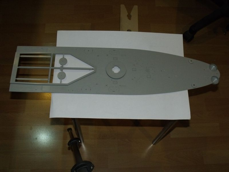 Vorstellung USS Missouri von Trumpeter in 1/200 Missouri%20013