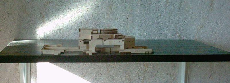 Schlachtschiff Bismarck von Amati 1/200 Bismarck%200029