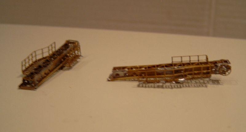 Schlachtschiff Bismarck von Amati 1/200 Bismarck%200050