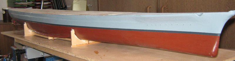 Schlachtschiff Bismarck von Amati 1/200 - Seite 3 Bismarck%200087