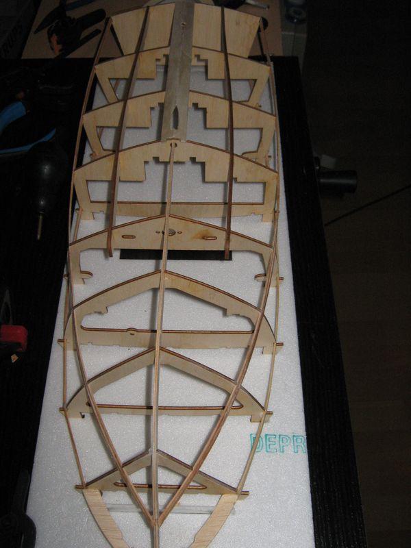Classic Sportboot von Aeronaut ohne Maßstab Classic%20008