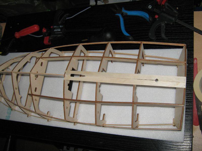 Classic Sportboot von Aeronaut ohne Maßstab Classic%20009