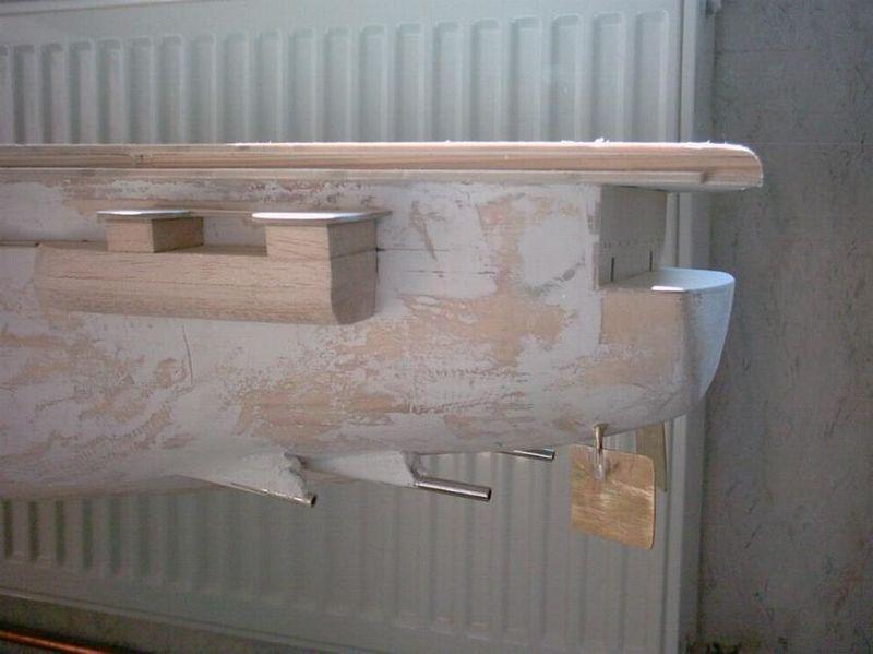 Flugzeugträger Forrestal 1/200 von kaewwantha Forrestall%200006