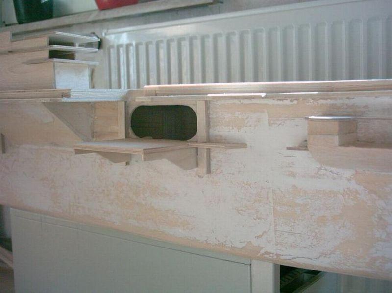 Flugzeugträger Forrestal 1/200 von kaewwantha Forrestall%200013