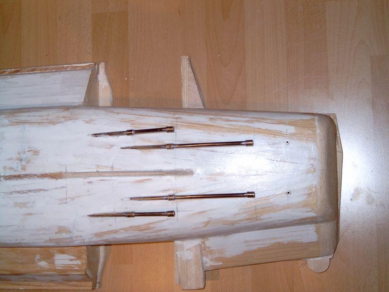 Flugzeugträger Nimitz 1/200 von kaewwantha Nimitz%200107
